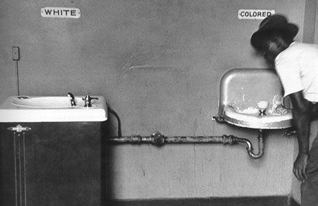 Lois de Jim Crow